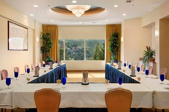 Hilton Los Angeles/Universal City: Sierra Suite