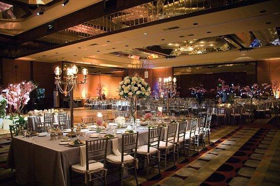 Hilton Los Angeles/Universal City: Sierra Ballroom