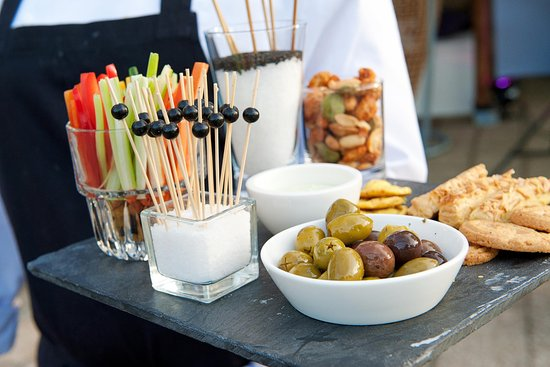 Soestduinen, Países Baixos: Snacks