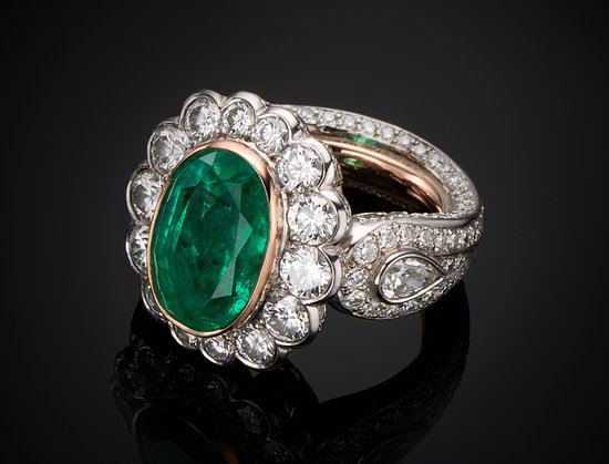 Opal Diamond Factory