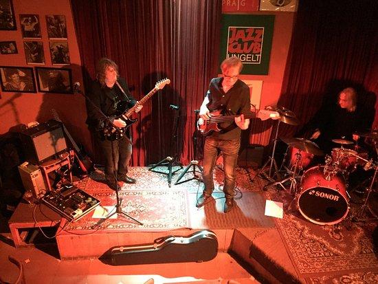 Jazz Club Ungelt