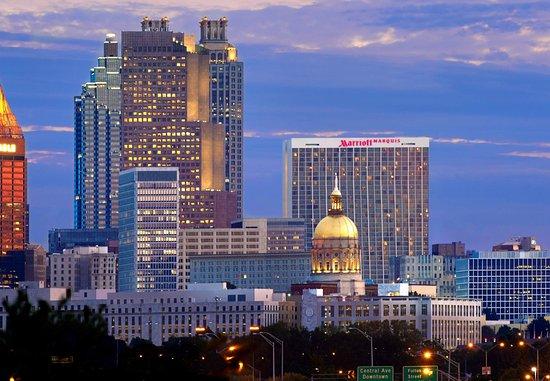 Pet Friendly Hotels In Buckhead Atlanta Ga