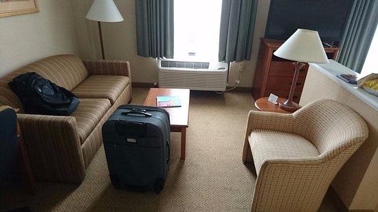 Imagen de Best Western Plus Kendall Hotel & Suites