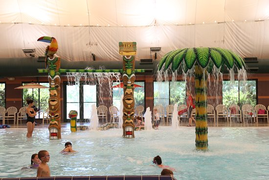 Lane Pool Review Of Sand Hollow Aquatic Center St George Ut Tripadvisor