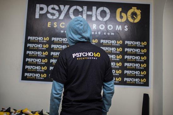 Psycho 60