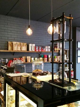 Infusion Coffee Company