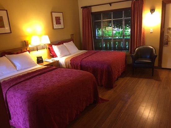 馬林旅館照片