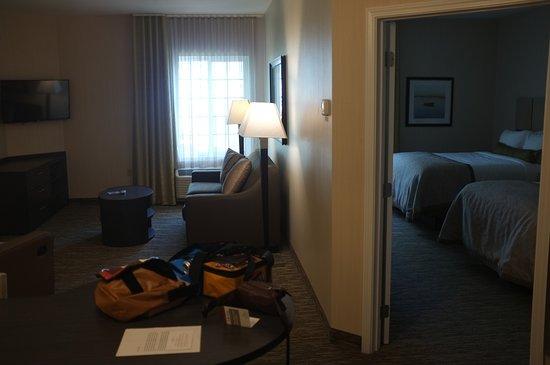 Mercer, PA: Riesiges Zimmer zu kleinem Preis