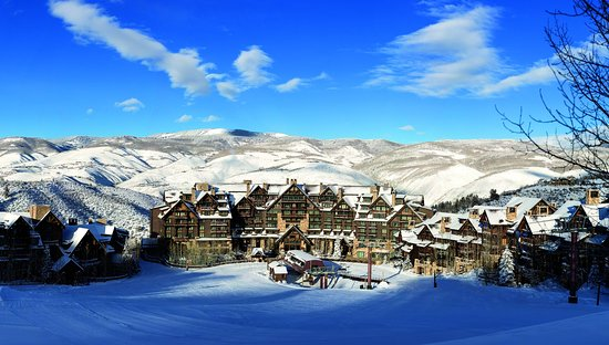 The Ritz-Carlton, Bachelor Gulch: Exterior Winter