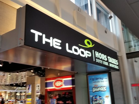 Duty Free - The Loop