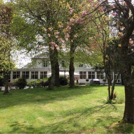 Woodlands Hall Hotel Edern Pwllheli