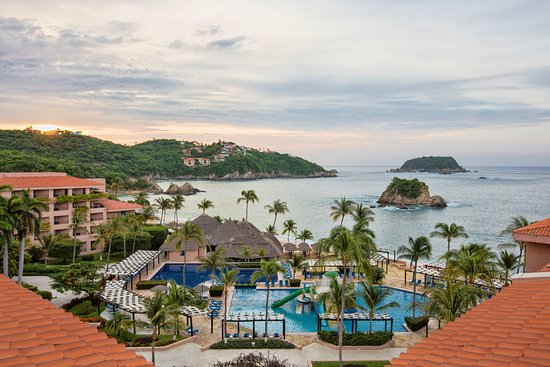 Barcelo Huatulco UPDATED 2019 Prices Reviews & s Mexico