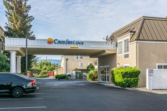 Photo of Comfort Inn Redwood City