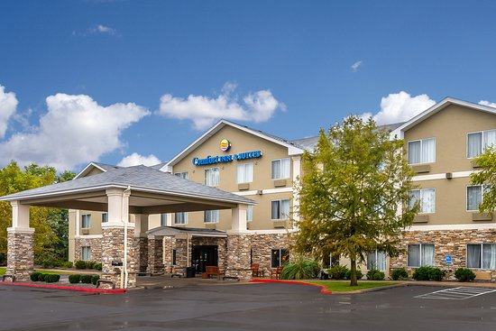 Comfort Inn And Stes Pittsburg