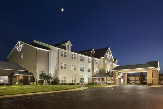 ‪Country Inn & Suites By Carlson, Louisville South‬