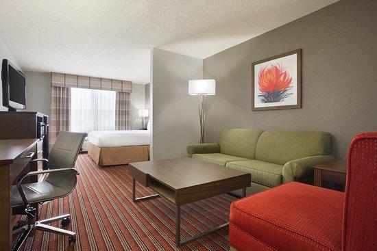 Irving, TX: Suite