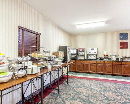 Yakima, WA: Breakfast Counter