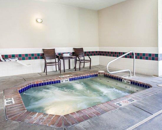 Yakima, WA: Pool