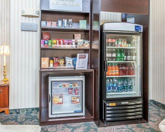 Yakima, WA: Hotel Marketplace