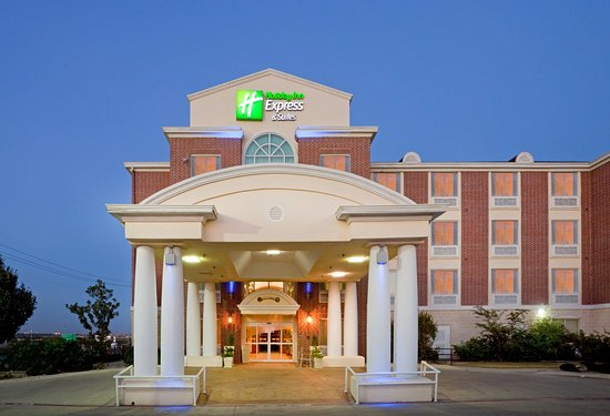 Holiday Inn Express Suites Lake Worth NW Loop 820