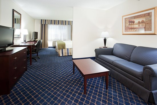 Torrington, WY: Guest Room