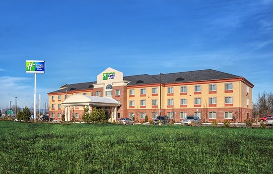 Holiday Inn Express Medford/Central Point