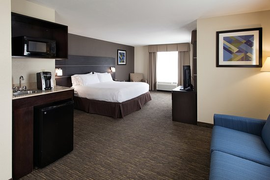 Andover, KS: Executive Suite