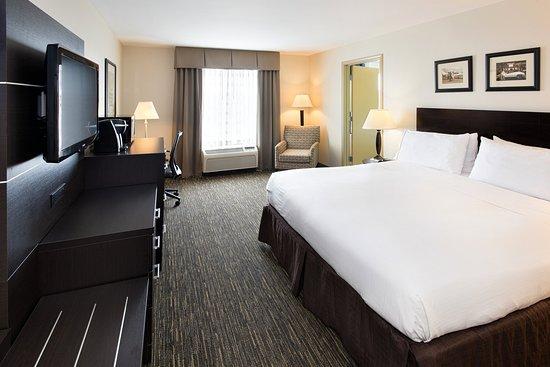 Andover, KS: Guest Room