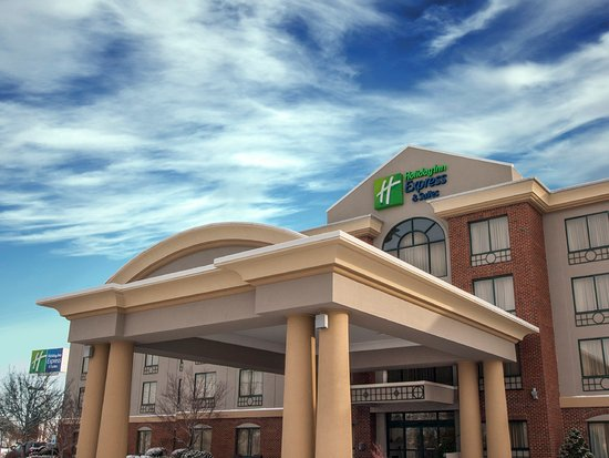 holiday inn express buffalo airport  cheektowaga