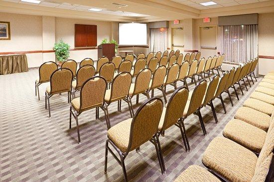 Round Rock, TX: Meeting Room
