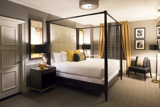 Warwick New York: Jane Suite