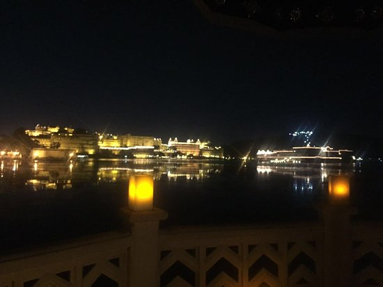 The Leela Palace Udaipur: IMG-20161101-WA0023_large.jpg