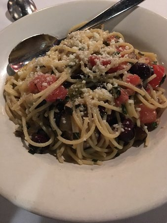 Veggie Pasta With Gluten Free Noodles So Good Picture Of