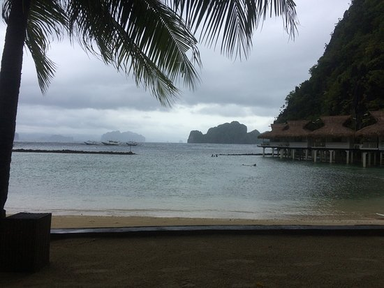 El Nido Resorts Miniloc Island Imagem