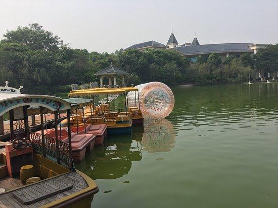 Qingxin County, Chiny: photo3.jpg