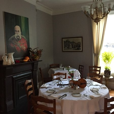 Southbridge, MA: another dining room