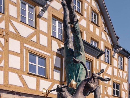 Fürther Hotel Mercure Nürnberg West: Other