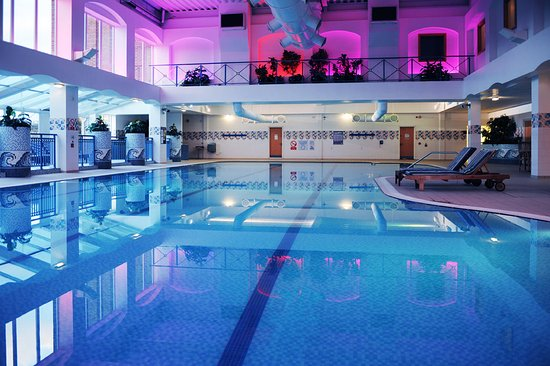 Swimming Pool Picture Of Village Hotel Birmingham Walsall Walsall Tripadvisor
