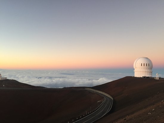 Bilde fra Mauna Kea Summit Adventures
