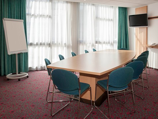 Ibis Bourges : Other