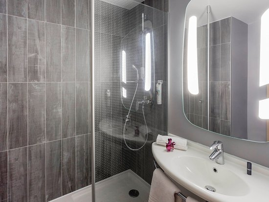 Ibis Bourges : Guest Room