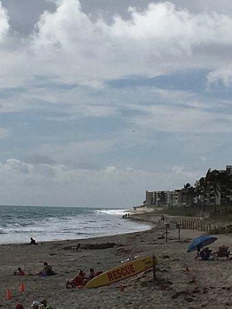 Benny's on the Beach : photo1.jpg