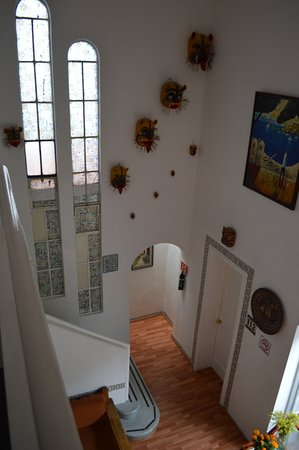 Hotel Casa Gonzalez Bild
