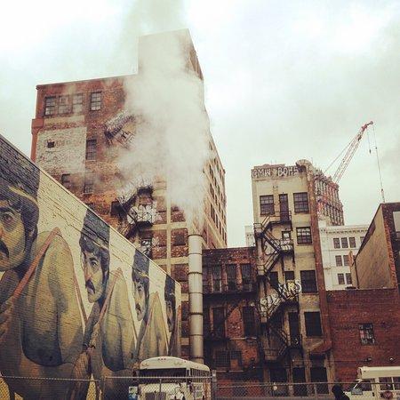 Foto de Detroit Urban Adventures