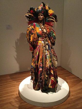 The Harvey B. Gantt Center for African-American Arts + Culture: photo0.jpg