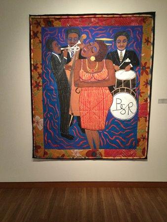The Harvey B. Gantt Center for African-American Arts + Culture: photo2.jpg