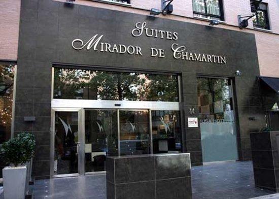 Photo of Suites Husa Mirador de Chamartin Madrid