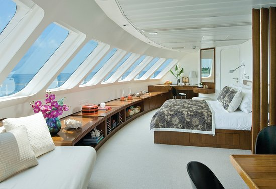 Four Seasons Resort Maldives at Kuda Huraa: Explorer Suite