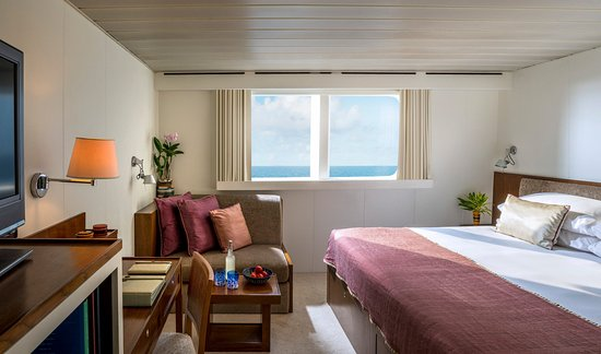 Four Seasons Resort Maldives at Kuda Huraa: Stateroom