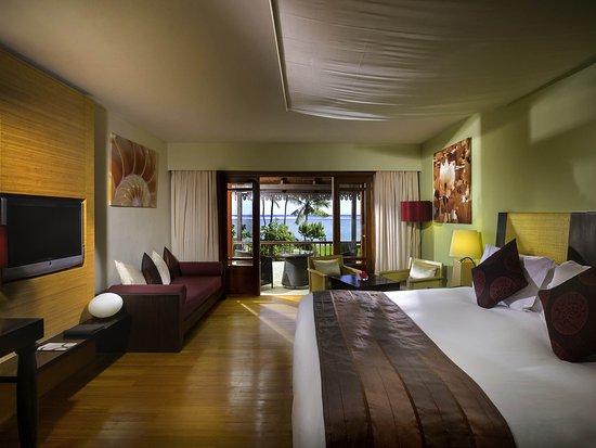 毛里求斯索菲特帝國度假酒店